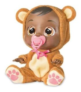 Cry Babies Bonnie Doll, Envio Inmediato