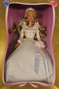 Barbie A Bela Adormecida- 1997- Sleeping Beauty - Wedding