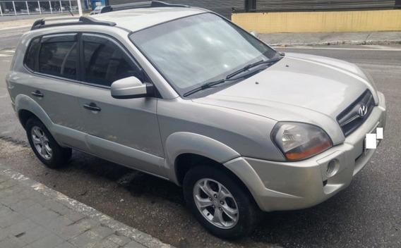 Hyundai Tucson 2.0 Gl 2012