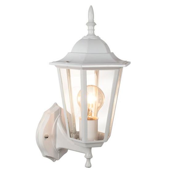 Luminária De Parede Arandela Colonial Rustica E27 Externa