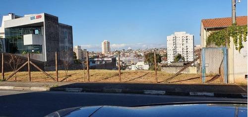 Imagem 1 de 10 de Terreno À Venda, 1025 M² Por R$ 1.600.000,00 - Alto Ipiranga - Mogi Das Cruzes/sp - Te0061