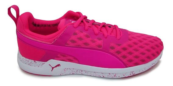Tenis Puma Pulse Xt V2 Ft Wns 188972 03 Pink Glo White Fiush