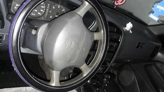 Nissan Terrano 4x4 De Gasoil