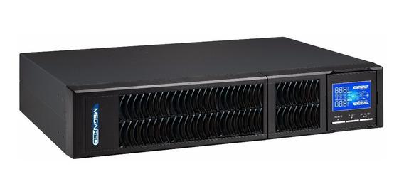 Ups Online 2kva Mega Red - Doble Conversión Rack/tower