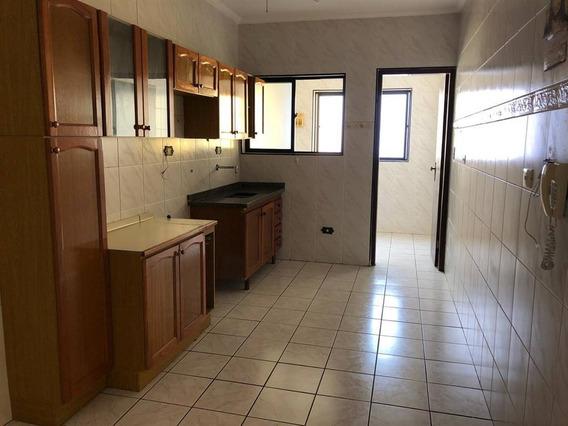 Apartamento - Venda - Jd. Marina - Mongaguá - Fzn47
