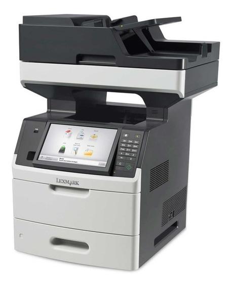 Impressora Multifuncional Lexmark Mx711de