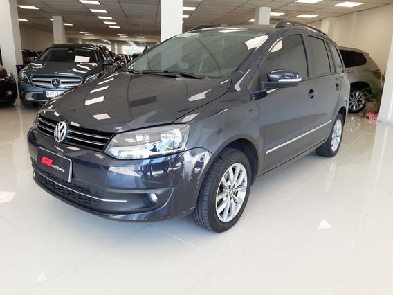 Volkswagen Suran Extra Full!! ((gl Motors))