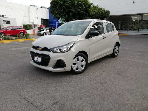 Chevrolet Spark 1.4 Lt At 2018