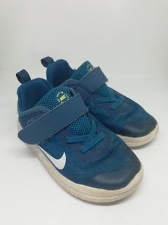 zapatillas niños nike velcro