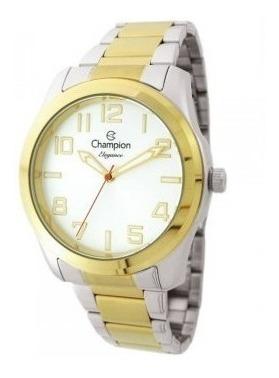 Relógio Champion Masculino Elegance Cn27554b