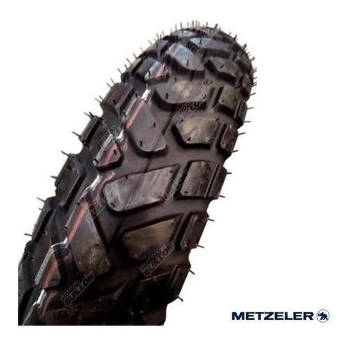 Cubierta Metzeler 120 80 18 Enduro 3 Honda Tornado Gs