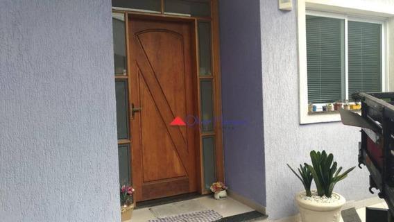 Sobrado À Venda, 255 M² Por R$ 1.150.000,00 - Jaguaré - São Paulo/sp - So2085