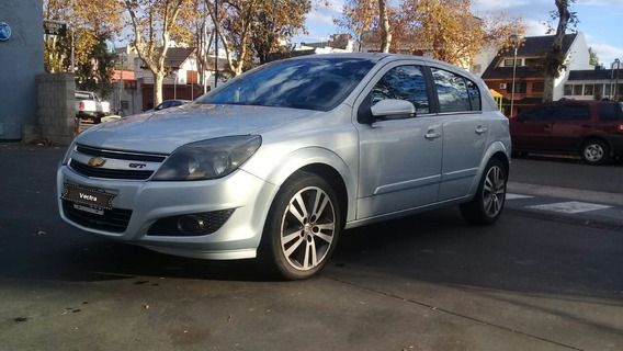 Chevrolet Vectra 2.4 Gt Cd 2010