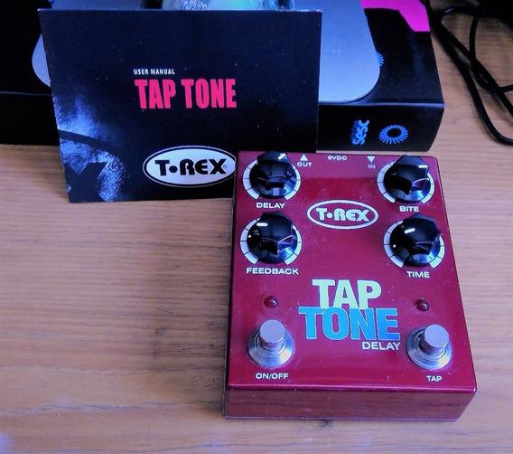 Pedal Delay Tap Tone - T-rex