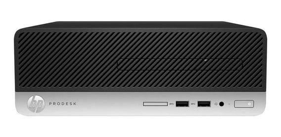 Desktop Hp 400 G6 - Intel Core I5 9500 4gb Hd 500gb Win10pro