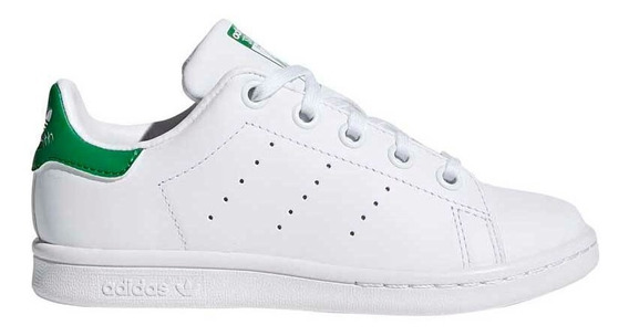 Zapatillas Moda adidas Originals Stan Smith Niñas-1383