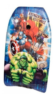 Avengers Prints Eps Surf Bodyboard