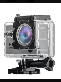 Câmera Sj4000 Hd 1080 P