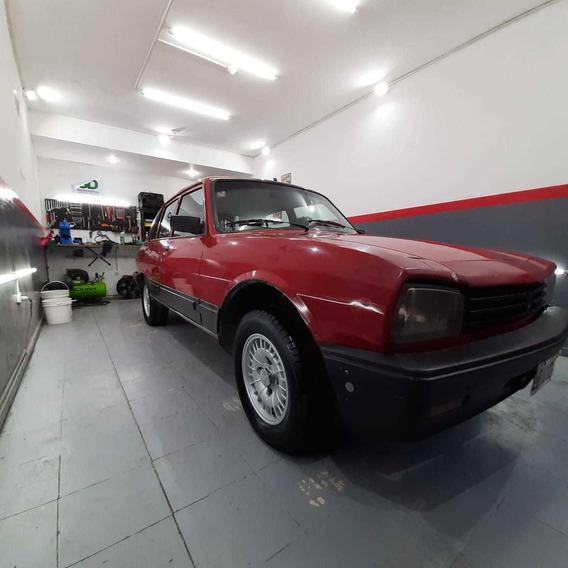 Peugeot 504 2.0 Xs Tf 1996