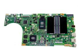 Placa Mãe Notebook Asus Vivobook X510ur I7 7º Ger (original)