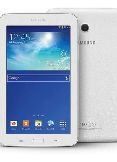 Samsung Galaxy T113 Tablet Original Branco