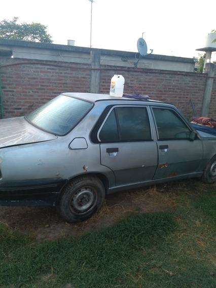 Renault 18 1993 Ts
