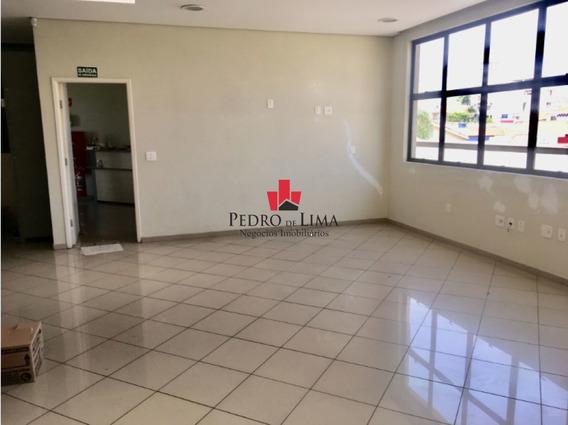 Prédrio Comercial Com Área De 1881 M², 5 Pavimentos, 15 Vagas Na Vila Carrão - Tp14670