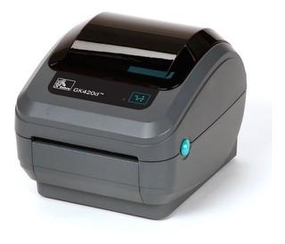 Impresora Termica Zebra Gk420d