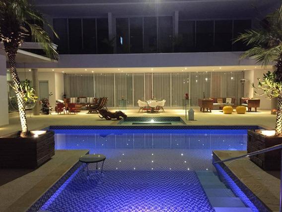 Casa À Venda, 1466 M² Por R$ 18.000.000,00 - Tamboré - Barueri/sp - Ca0074