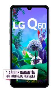 Celular Libre Lg Q60