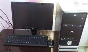 Computador Completo (usado)