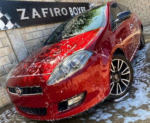 Fiat Bravo Dinamique Multiair 1.4 Turbo - 2013 - Pack Sport