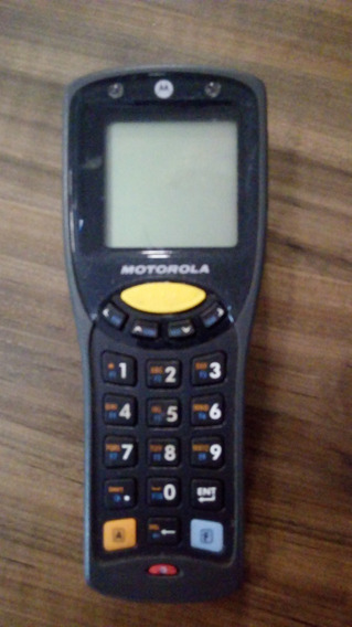 Coletor De Dados Motorola Mc1000