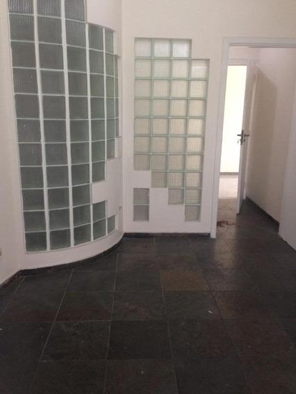 Conjunto Em Campo Grande, Santos/sp De 70m² Para Locação R$ 2.200,00/mes - Cj95333