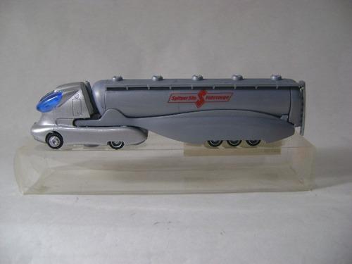 Imagen 1 de 10 de Nico Camion Super Moderno Metal Y Plastico H0 (cca 164)