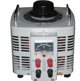 Regulador De Tensão Monofásico Tdgc2-3