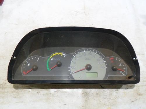 Painel De Instrumento Fiat Uno Economy 51828600