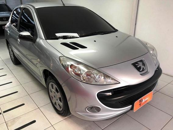 Peugeot 207 Xr 1.4 8v Ano 2010
