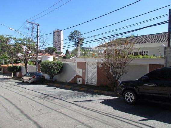 Casa-são Paulo-barro Branco (zona Norte) | Ref.: 169-im180379 - 169-im180379