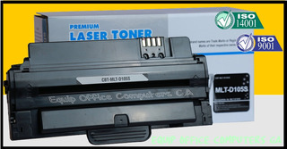 Toner 100% Compatible Samsung Mlt-d105 105 Scx-4623