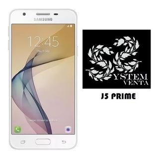 Samsung Galaxy J5 Prime / Sin Garantia Liberado Nuevo
