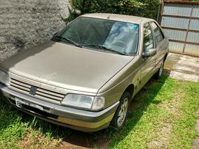 Peugeot 405 1.8 Baixado Sucata Em Bom Estado Só 990 Reais