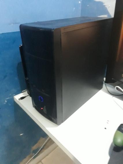 Computador + Teclado + Mouse +monitor