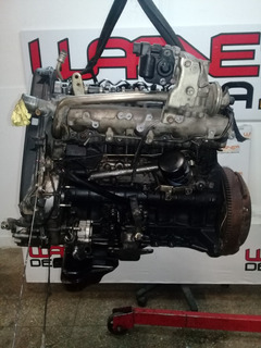 Motor Toyota Hilux 2.5 2kd 01467392