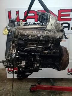 Motor Toyota Hilux 2.5 01467392