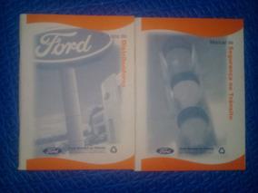 Manuais Ford Ranger - 2ª Edição