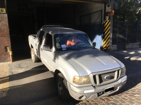 Ford Ranger 2.8 Cd Xl Plus 4x4