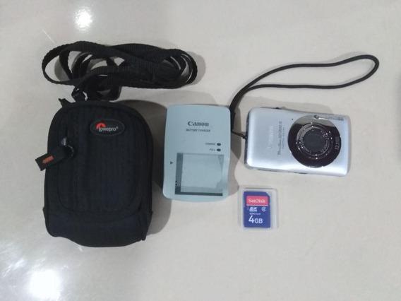 Camara Canon Powershot Sd1300 Is