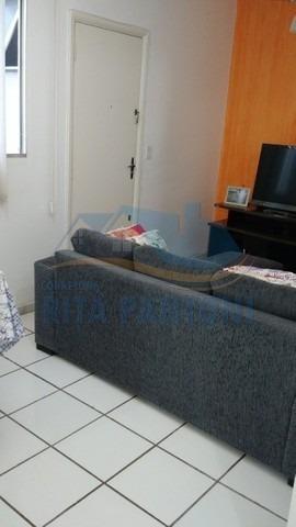 Imagem 1 de 15 de Apartamento, Jardim Paulistano, Ribeirão Preto - A4531-v