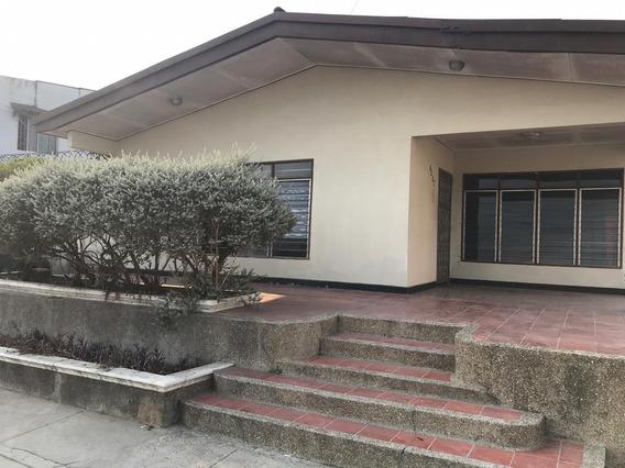 Arjona Casa En Venta.